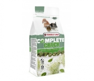 Versele-Laga - Crock Complete Herbs Бисквити за зайци - опаковка 50 г
