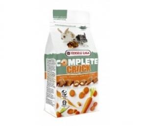 Versele-Laga - Crock Complete Carrot Бисквити за чинчили - опаковка 50 г