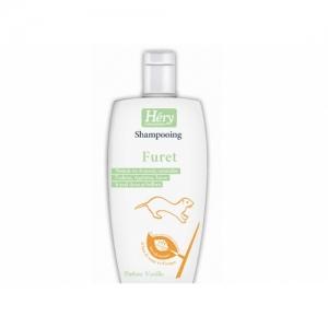 Hery - Shampooing Furet Poils Blancs Шампоан за декоративни порчета - опаковка 125 мл.