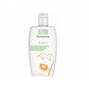 Hery - Shampooing Furet Шампоан за декоративни порчета - опаковка от 125 мл.