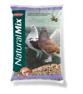 Padovan Natural Mix Colombi Пълноценна храна за гълъби - 25 кг.
