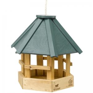Ferplast Natura F8 - градинска хранилка за диви птички 32,5 / 26,5 / 32 cm