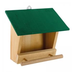 Ferplast Natura F4 - градинска хранилка за диви птички 25 / 13,6 / 22,2 cm