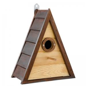 Ferplast Natura N7 - градинска къщичка за диви птички 24 / 13,2 / 29,8 cm 1