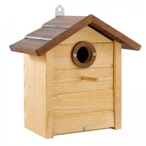 Ferplast Natura N6 - градинска къщичка за диви птички 26 / 15,8 / 27,4 cm 1