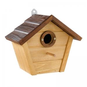 Ferplast Natura N4 - градинска къщичка за диви птички 25,8 / 15,8 / 22 cm 1