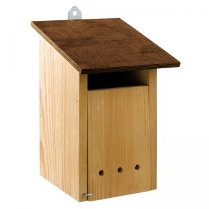 Ferplast Natura N2 - градинска къщичка за диви птички 17 / 19,7 / 27 cm 1