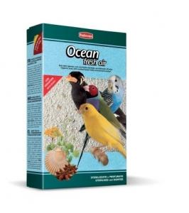 Padovan Ocean Fresh Air Хигиенен пясък за птици