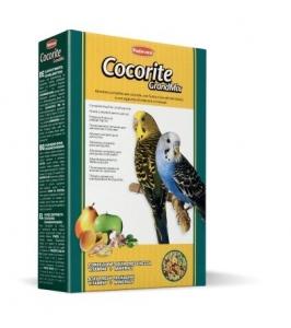 Padovan Grandmix Cocorite Пълноценна храна с плодове за малки папагали 1