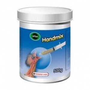 Versele-Laga - Orolux Handmix - Храна за ръчно хранене на новоизлюпени канари и малки птици - опаковка 500 гр