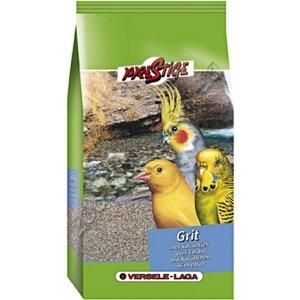 Versele-Laga Grit+Coral - пясък за птици с черупки от стриди, мидени черупки, без анасон - опаковка 2.5 кг.