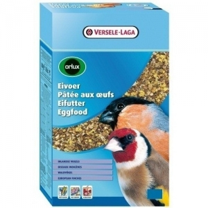 Versele-Laga - Orlux Eggfood Europian Finches - Суха яйчна храна за финки - опаковка 4 кг.
