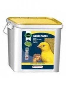 Versele-Laga - Orlux Gold Patee Canaries Profi /Мека яйчна храна за жълти канарчета и финки - опаковка 25 кг.