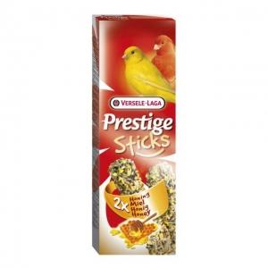 Versele-Laga - Sticks Canaries Honey - стик за канари с мед - опаковка 60 г (2 бр.х 30 гр)