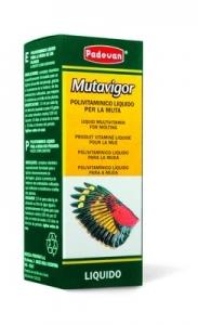 Padovan Мултивитамин за оперението на птиците - течен, 30 мл.