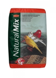Padovan Пълноценна храна за канарчета - 25 кг.