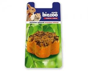 Biozoo Минерален камък- зеленчуков