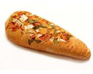 Biozoo Минерален камък- зеленчуково хлебче
