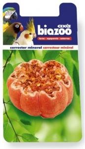 Biozoo Минерално камъче, предназначено за канарчета и вълнисти папагалчета с вкус на чушка