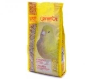 Benelux PRIMUS canaries - първокласна храна за канарчета 1 кг.