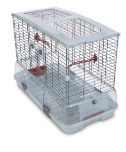 Hagen Vision Клетка за големи птици - Cage for large birds (L01) 1