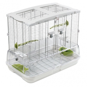 Hagen Vision Клетка за средни птици - Bird Cage for Medium Birds (M01) 1