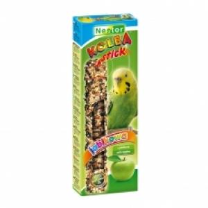Nestor Крекер за папагали с ябълки - 2 бр.