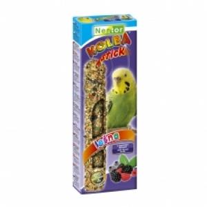 Nestor Крекер за папагали с горски плодове - 2 бр.