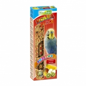 Nestor Крекер за папагали с плодове - 2 бр.
