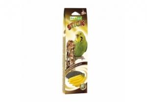 Nestor Крекер за папагали с банан и нигерски семена - 2бр.