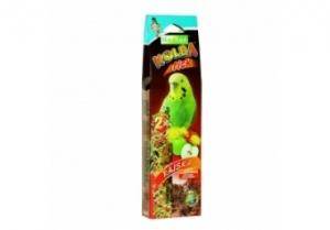 Nestor Крекер за папагали с ябълка и глухарче
