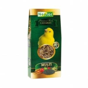 Nestor Премиум храна за канари - 500 мл.