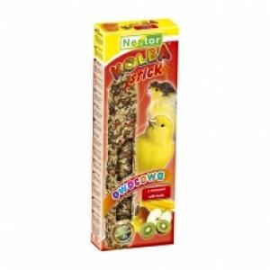 Nestor Крекер за канари с плодове - 2 бр.