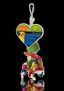 Hartz Играчка за големи папагали