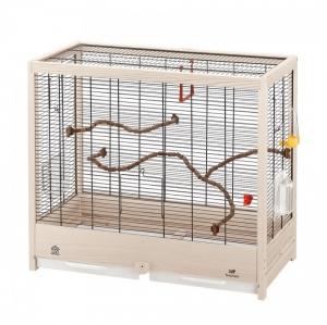 Ferplast - GIULIETTA 6 Клетка за птици - размер 81 х 41 х 64 см 1