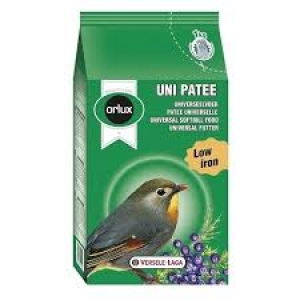 Versele-Laga - Uni Patee Храна за плодоядни птици - опаковка 1 кг.
