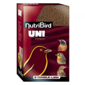 Versele-Laga - NUTRIBIRD UNI komplet Храна за насекомоядни и плодоядни птици - опаковка 1 кг.