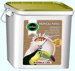 Versele-Laga - Tropical Patee Premium Храна за плодоядни птици - опаковка 5 кг.