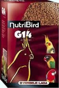 Versele-Laga - NUTRIBIRD G14 Original Храна за средни папагали - опаковка 1 кг.