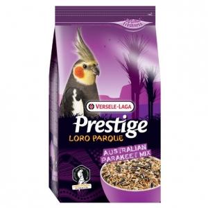 Versele-Laga - Premium Australian Parakeet Храна за средни папагали - опаковка 1 кг.