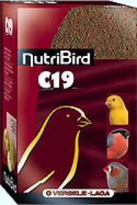 Versele-Laga - Nutribird C19 breeding Храна за финки - опаковка 5 кг.