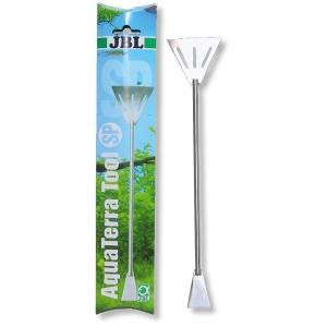 JBL Aquaterra Tool SP - двустранна лопатка от неръждаема стомана