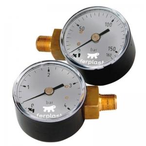 Ferplast CO2 Energy Manometers - манометър за въглероден двуокис,6 x 4 x h 2,5 cm 1