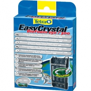 Tetra Филтърна гъба EasyCrystal BioFoam 250/300