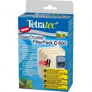 Tetra Касети за филтър Tetratec EasyCrystal C600