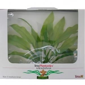 Tetra Растение за аквариум амазонка