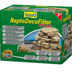 Tetra Декоративен филтър Tetra ReptoDeco Filter RDF300