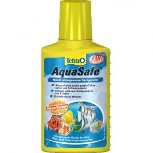 Tetra Aqua Safe Подобрител за вода