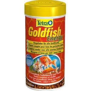 Tetra Goldfish Energy Храна за златни рибки за повече жизненост