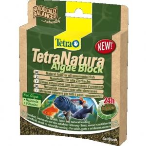 Tetra TetraNatura Храна за тропически рибки с алги 36 гр.